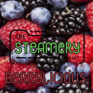 Berrylicious-Vape Distribution Australia