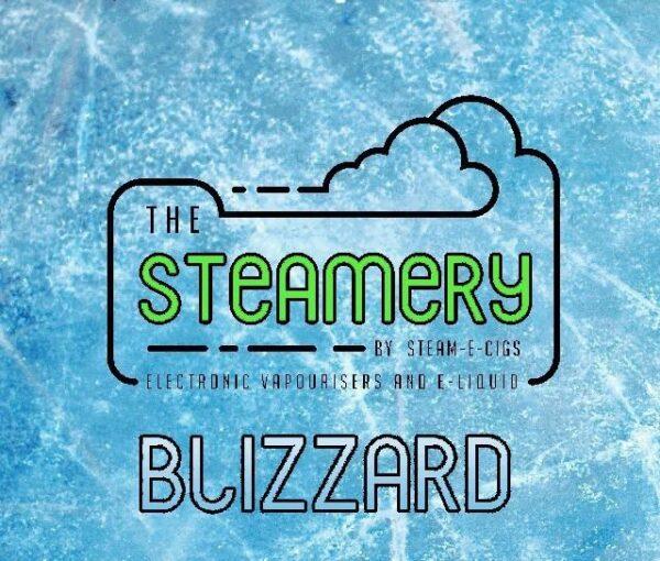 Blizzard-Vape Distribution Australia