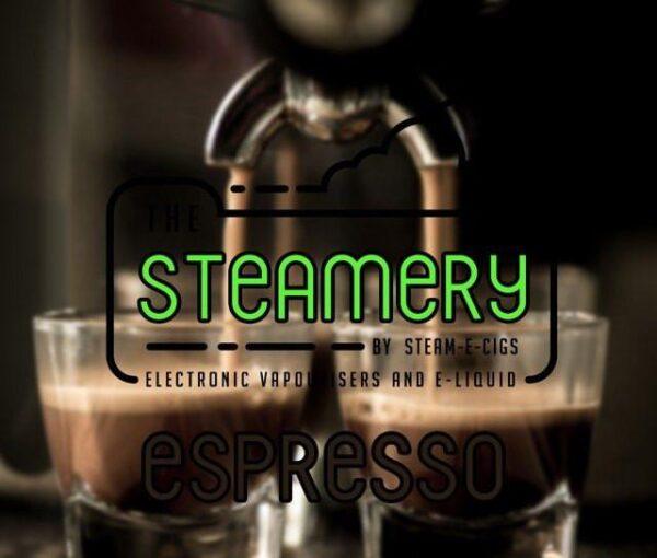 Espresso-Vape Distribution Australia