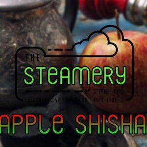 Apple Shisha-Vape Distribution Australia