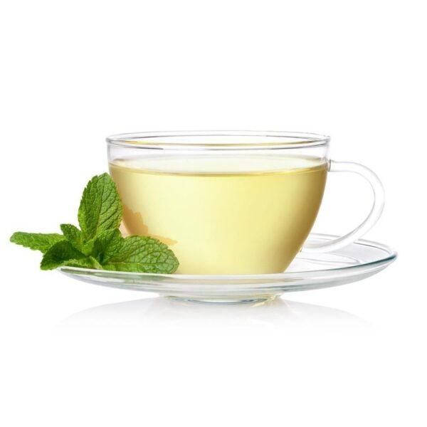 FW White Tea - Steam E-Juice   The Steamery