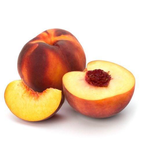 TFA Peach (Juicy) - Steam E-Juice   The Steamery