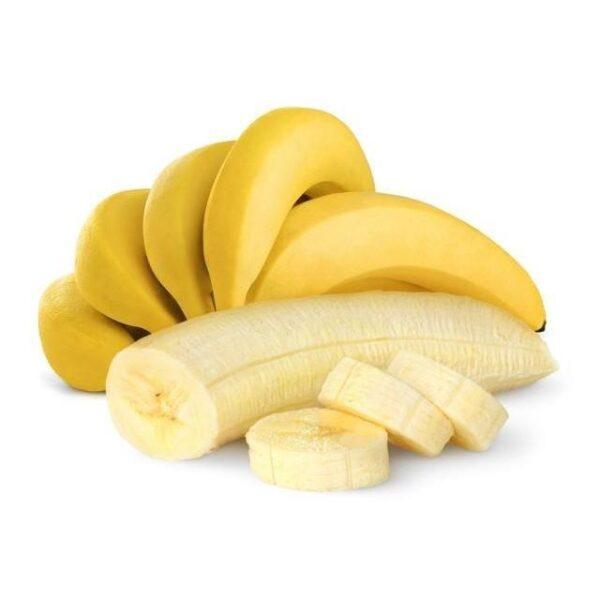 FA Banana - Steam E-Juice | The Steamery