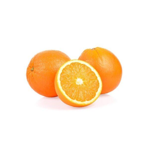 FA Orange - Steam E-Juice | The Steamery