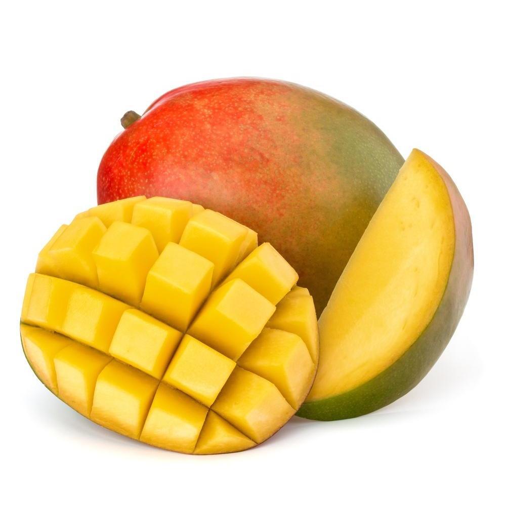 HS Mango - Steam E-Juice | The Steamery