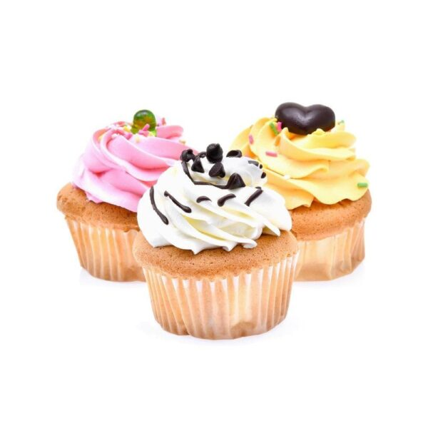 FLV Frosting - Steam E-Juice | The Steamery