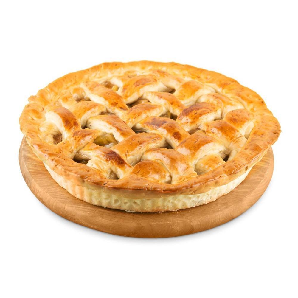 FA Apple Pie - Steam E-Juice | The Steamery