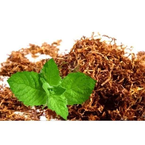 Inawera Tobacco Menthol - Steam E-Juice   The Steamery