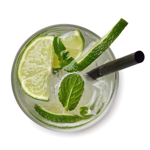 FW Citrus Soda - Steam E-Juice   The Steamery
