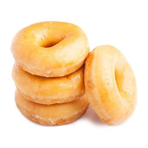 Capella Glazed Doughnut - Steam E-Juice | The Steamery