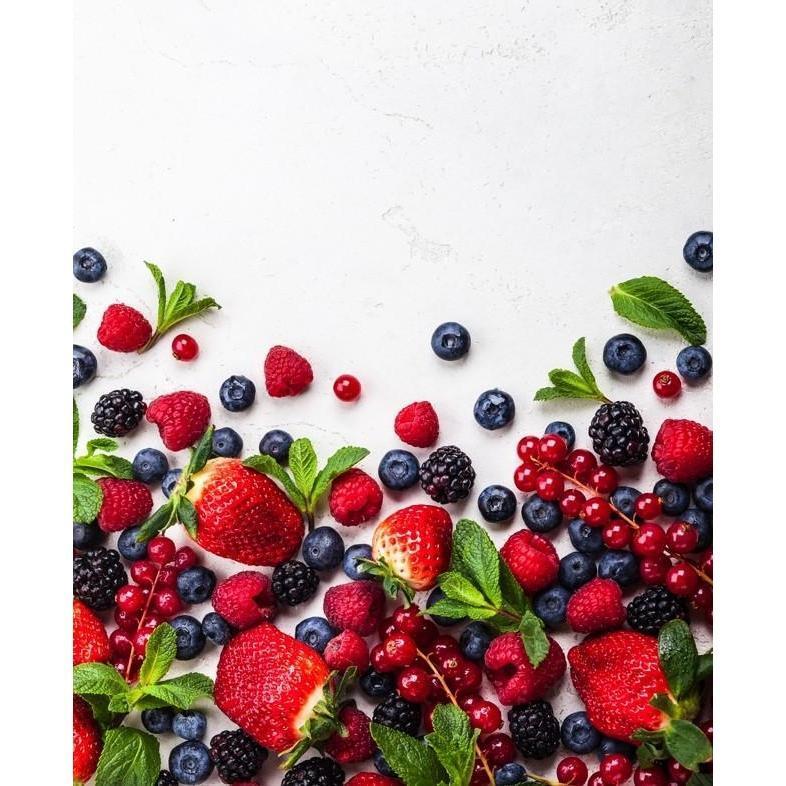 FA Mad Fruit - Steam E-Juice | The Steamery