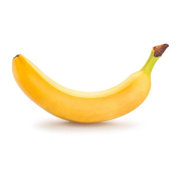 TFA Banana - Steam E-Juice | The Steamery