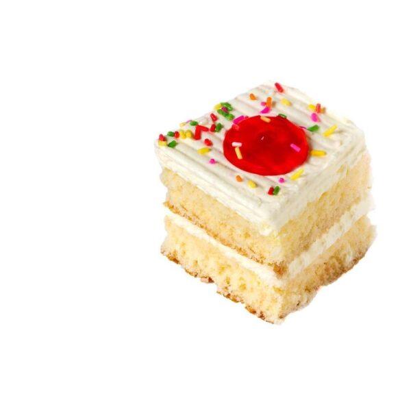 FW Birthday Cake - Steam E-Juice   The Steamery