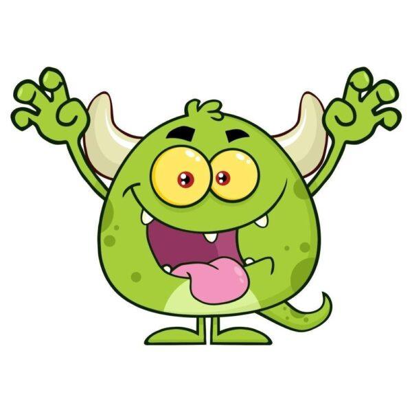 FW Green Goblin - Steam E-Juice   The Steamery