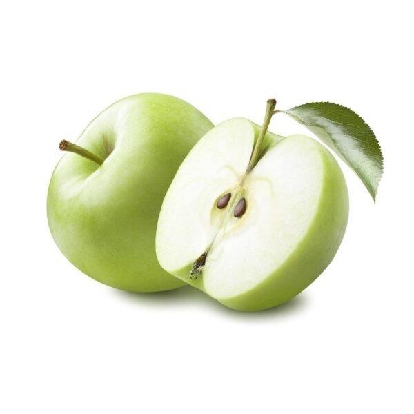 TFA Green Apple - Steam E-Juice   The Steamery