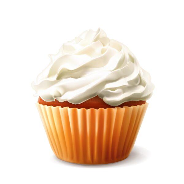 Capella Vanilla Cupcake V2 - Steam E-Juice   The Steamery