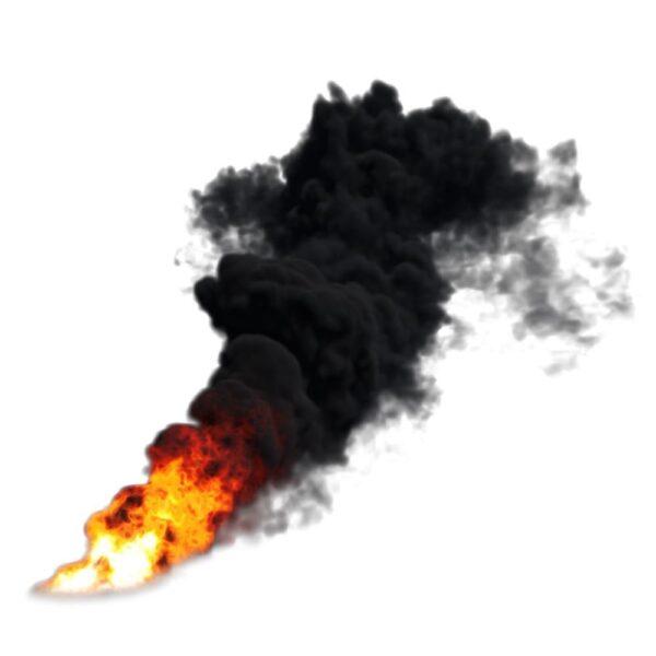 FA Black Fire - Steam E-Juice | The Steamery