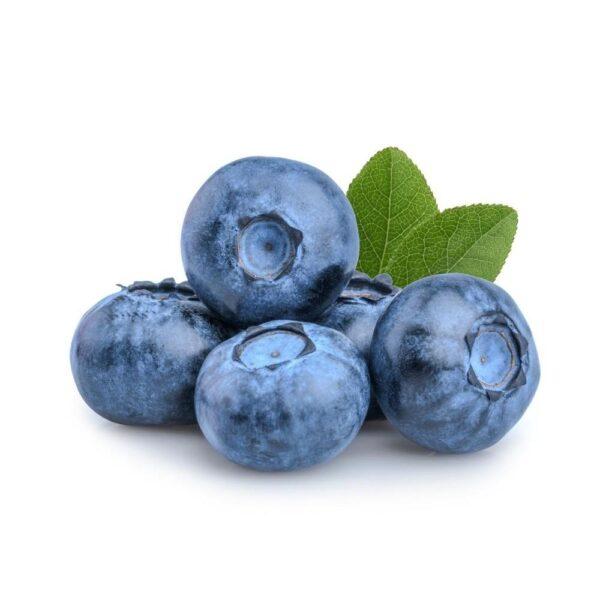 TFA Blueberry Extra - Steam E-Juice   The Steamery