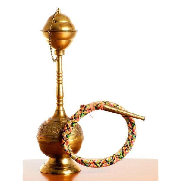 Inawera Gold Apple Shisha - Steam E-Juice   The Steamery