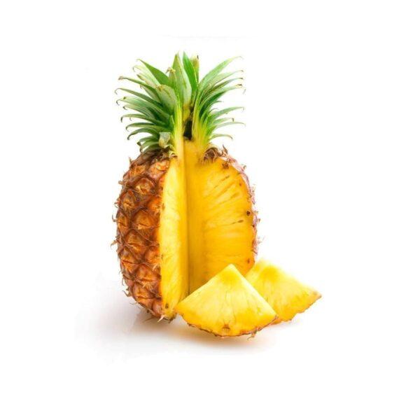 TFA Pineapple - Steam E-Juice   The Steamery