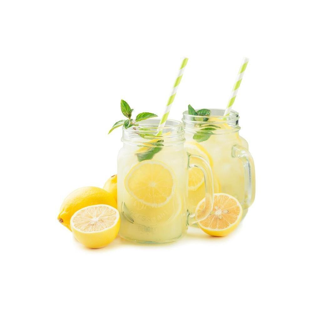 FLV Lemonade - Steam E-Juice | The Steamery