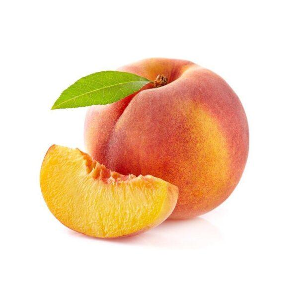 FW Peach - Steam E-Juice | The Steamery