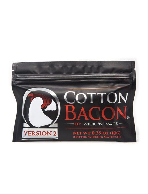Cotton Bacon V2 by Wick 'N' Vape-Hardware-Vape Distribution Australia