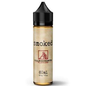 Smoked-E-Liquid-Vape Distribution Australia