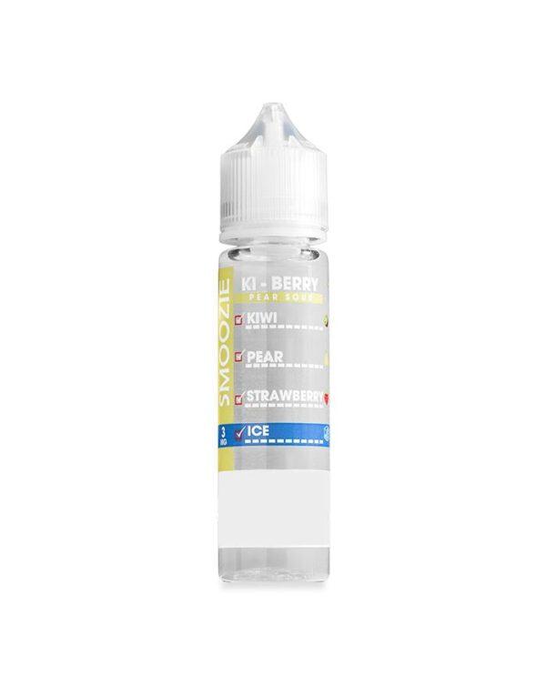 Ki-Berry Pear Sour ICE 60ml-E-Liquid-Vape Distribution Australia