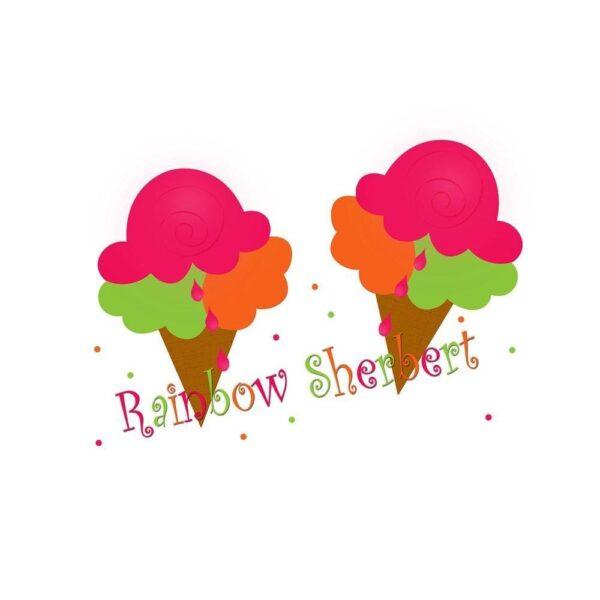 FW Rainbow Sherbet - Steam E-Juice   The Steamery
