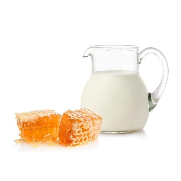 FLV Milk & Honey - Steam E-Juice | The Steamery