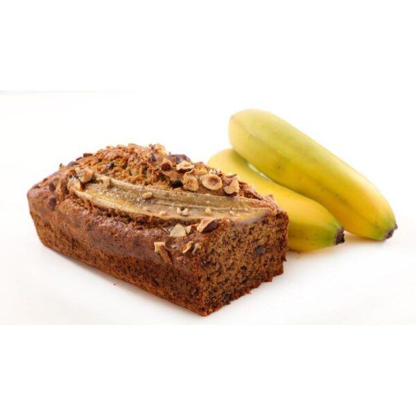 FW Banana Nut Bread - Steam E-Juice | The Steamery