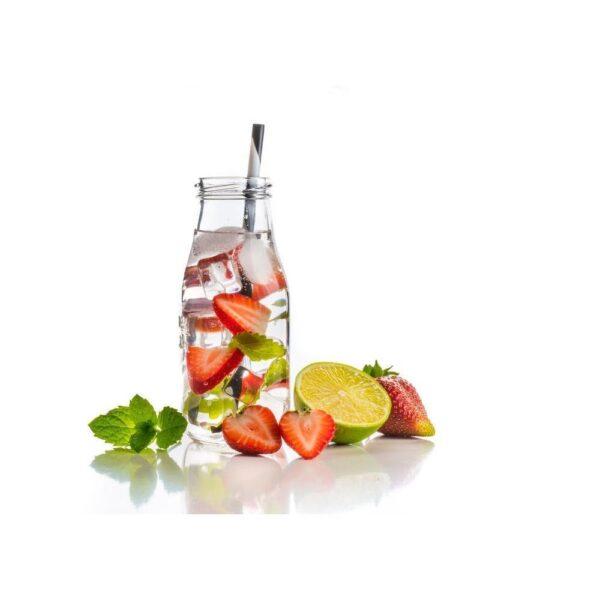 TFA Strawberry Lemonade - Steam E-Juice   The Steamery