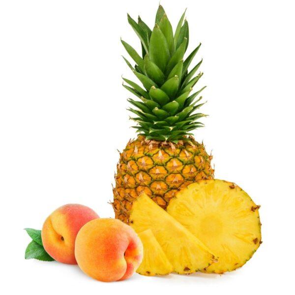 FW Pineapple Peach - Steam E-Juice   The Steamery