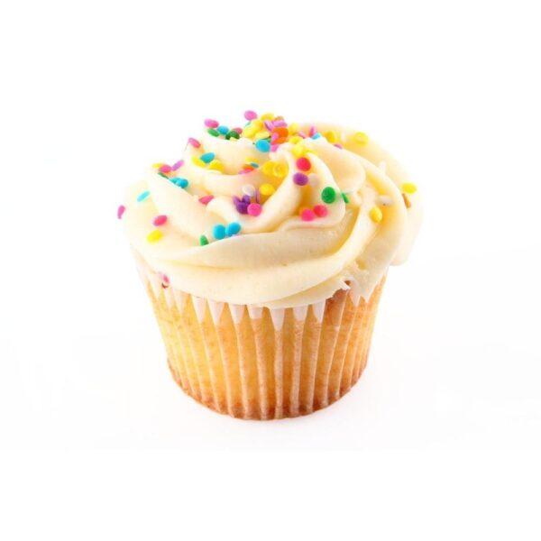 Capella Vanilla Cupcake V1 - Steam E-Juice   The Steamery