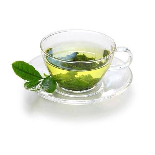 TFA Green Tea - Steam E-Juice   The Steamery