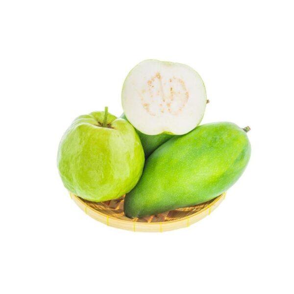 FW Mango Guava - Steam E-Juice | The Steamery