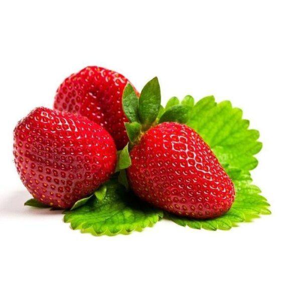 Inawera Strawberry - Steam E-Juice | The Steamery