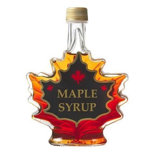 TFA Maple Syrup - Steam E-Juice | The Steamery
