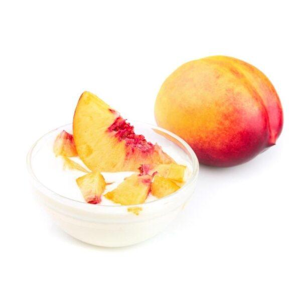 Capella Peaches and Cream - Steam E-Juice   The Steamery