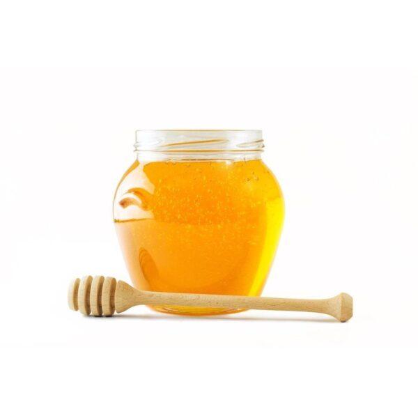 TFA Black Honey - Steam E-Juice | The Steamery