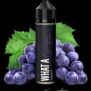 Signature - What A Grape-E-Liquid-Vape Distribution Australia