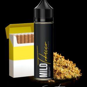 Signature - Mild Tobacco-E-Liquid-Vape Distribution Australia