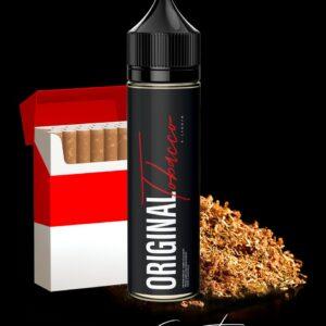 Signature - Original Tobacco-E-Liquid-Vape Distribution Australia