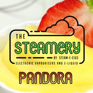 Pandora-Vape Distribution Australia