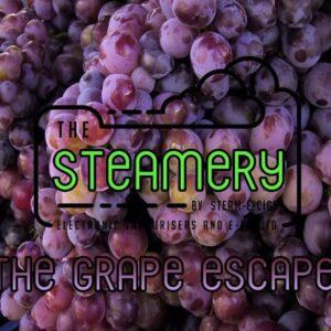 The Grape Escape-Vape Distribution Australia