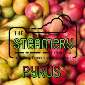 Pyrus-Vape Distribution Australia