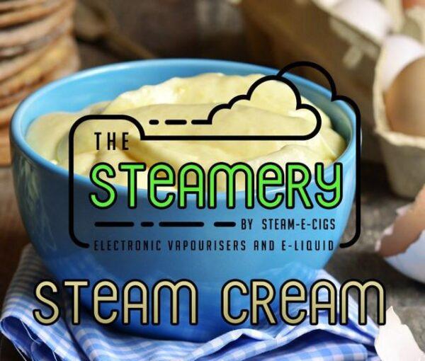 Steam Cream-Vape Distribution Australia