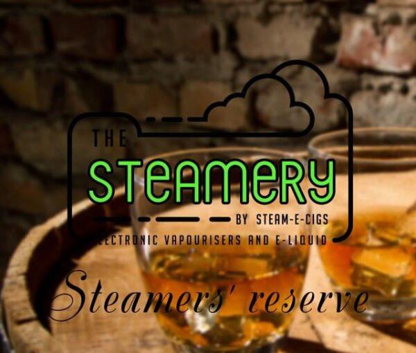 Steamers Reserve-Vape Distribution Australia
