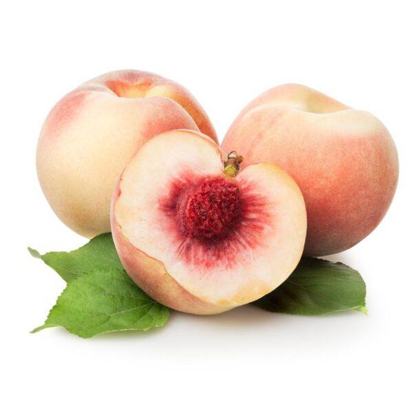 FA White Peach - Steam E-Juice | The Steamery